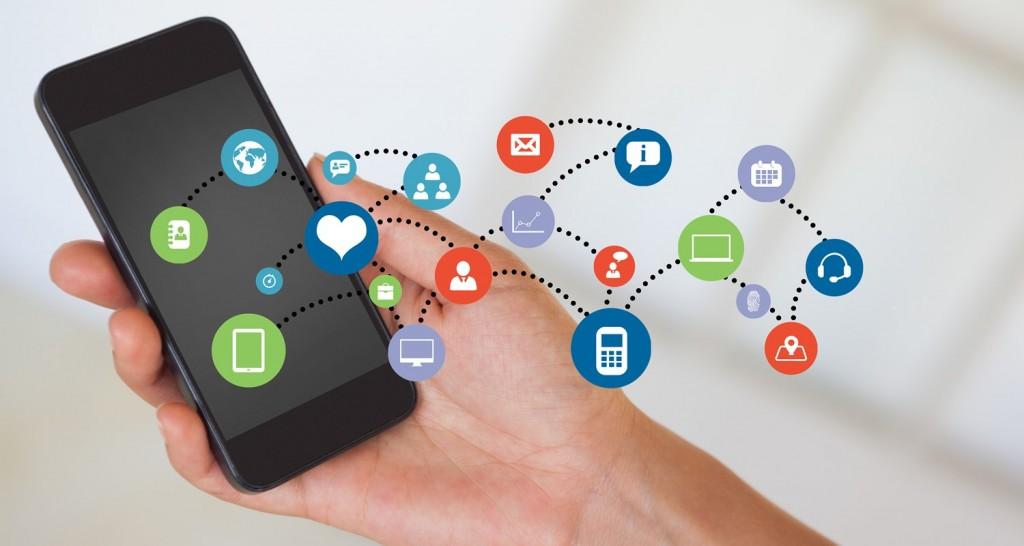 Mobile SEO Social Media