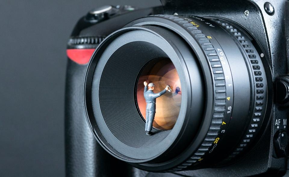 eCommerce Website Photography