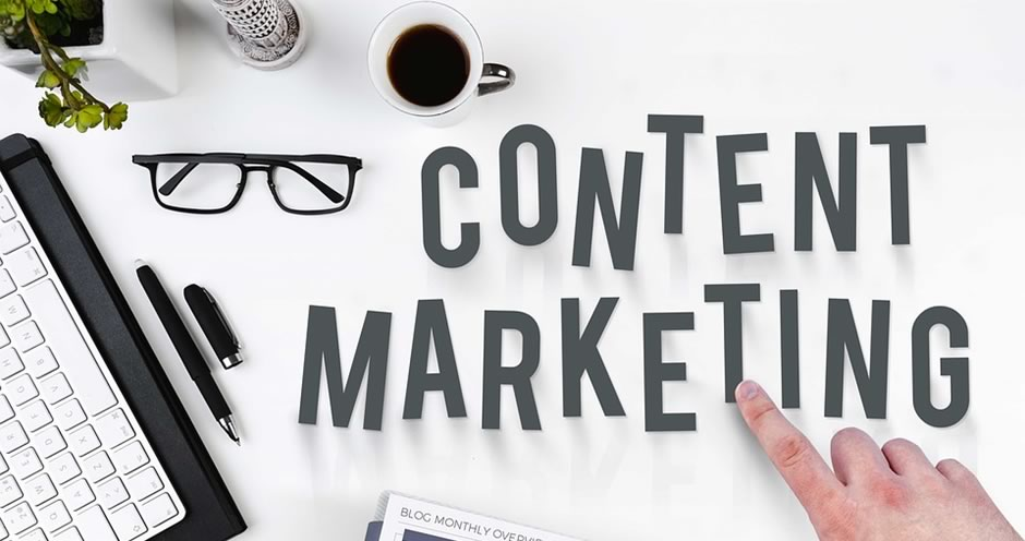 Web Design - Content is King