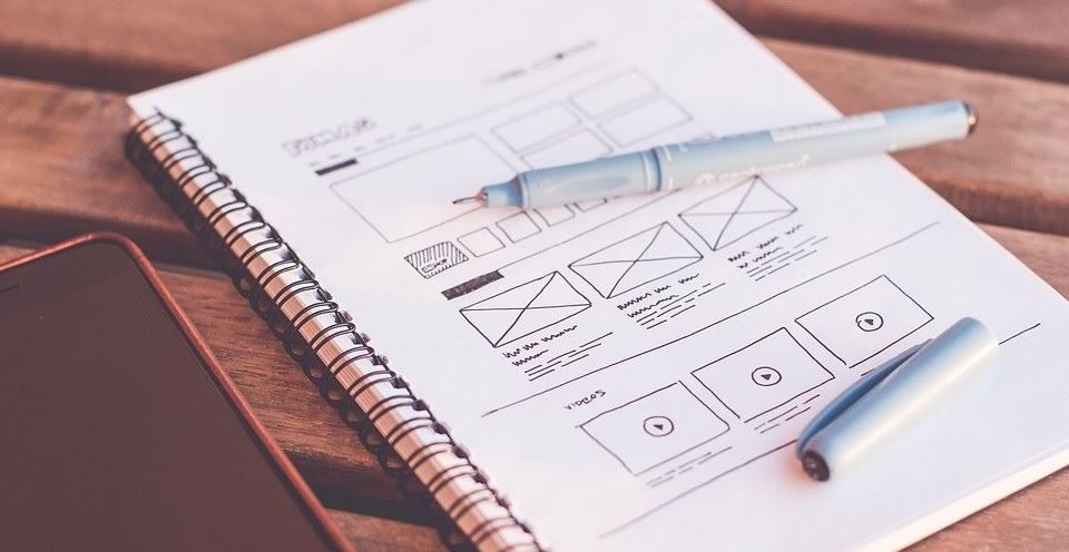 Web Design - Function over Form